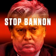Tell Congress: Stop Bannon: No white supremacist on the National Security Council CLICK TO SIGN THE PETITION.