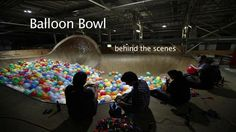 A few impressions from our recent stereoscopic balloon extravaganza! What a fun project that was! 4000 balloons in a giant skating bowl and some of Switzerland's… Fun Projects, Picture Video, Behind The Scenes, Balloons, 3d, Pictures, Photos, Globes, Balloon