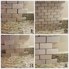 tile backsplash for kitchen
