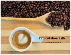 Download Caffeine Stimulant Drug PowerPoint Template New Design