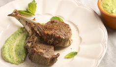 50 geniale Grillrezepte für Ihr BBQ - MEN'S HEALTH Steaks, Bbq, Grilling, Meat, Food, Barbecued Lamb, Marinated Mushrooms, Mint, Healthy Food