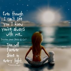 You will forever shine in every light.