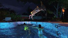 Eating At The Pool Party by Ranger-Gerald on DeviantArt Spinosaurus, Detailed Image, Ranger, Aquarium, Swimming, Community, Deviantart, Party, Goldfish Bowl