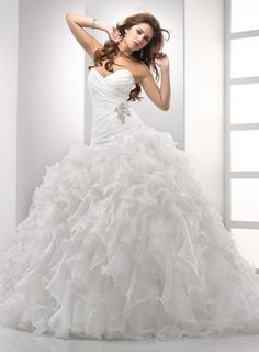 Sottero and Midgley Collection - Chrystelle-VSM7142