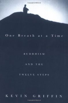 One Breath at a Time: Buddhism and the Twelve Steps by Kevin Griffin http://www.amazon.com/dp/1579549055/ref=cm_sw_r_pi_dp_PY0.tb0HKSX9M