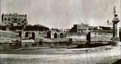 A historic photo of Spinola Bay, St. Julian's. Do you know the date of this photo? Let us know in the comments below!