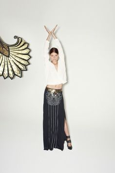 Sass & Bide - Kicky Saints collection