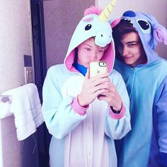 Sam and Colby || I look up to them so much, love them