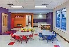 Classroom colors