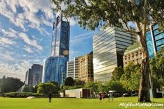 If you want to experience extraordinary whilst in Australia, then head to Western Australia and visit Perth. My 12 Reasons to Visit Perth... 1. Kings Park [caption id=attachment_18520 align=aligncenter width=