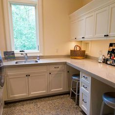 Laundry Photos Design Ideas, Pictures, Remodel, and Decor - page 12