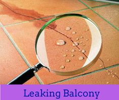 #Leaking #balcony is a common problem to every home owners. As it damages the whole building.  So to #repair your leaking balcony you need to hire a professional. Here are some tips to choose a efficient home improvement professional.