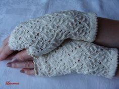 eesti kindakirjad - Crochet Gloves, Knit Crochet, Night Out Hairstyles, Knitting For Charity, Mittens Pattern, Fingerless Mittens, Silent Auction, Knitting Patterns, Knitting Ideas