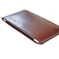 Macbook Air 11 Premium Napa leather case, Monogram
