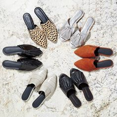 Shoes we love. // Follow @ShopStyle on Instagram to shop this look