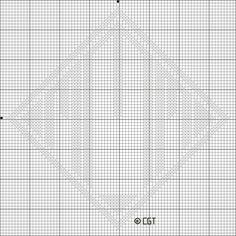 Make Mine Extra Large Free Large Alphabet Cross Stitch Charts