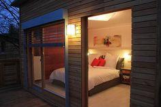 sleep & enjoy - das etwas andere Hotelmagazin | Baumhaushotel Oberbayern