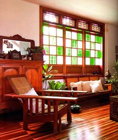1000 images about bahay kubo interior exterior on for Filipino inspired interior design