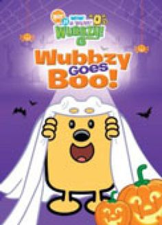 10 classic cartoons on dvd for halloween - Halloween Movies For Young Kids