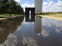 Oklahoma City National Memorial & Museum in Oklahoma City, OK
