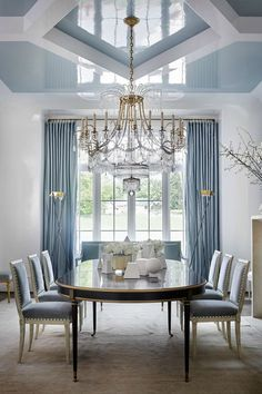 45 Elegant Classy And Feminine Perfectly Stylish Ideas For Dining New Dining Rooms Design Inspiration