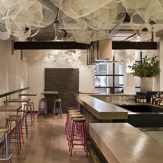 Tonka – Melbourne, Australia by Techné Architects