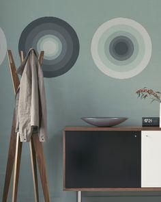 peindre meuble retro