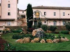 Johann Strauss II - Wine, Women and Song – Tuscany, Italy