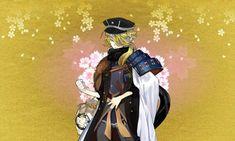 The Great Sword Warrior, Majirunrun Gokigenmaru! Great Sword, Manga, Touken Ranbu, Look Cool, Anime, Cartoon, Illustration, Drawing, Manga Anime