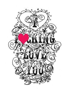 Valentines Day Coloring Book Pages Printable Adult Sheets