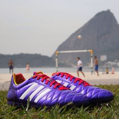 adidas 11Pro Samba Pack   http://www.prodirectsoccer.com/Products/adidas-Football-Boots-adidas-11Pro-TRX-FG-Firm-Ground-Soccer-Cleats-Blast-PurpleRunning-WhiteVivid-Berry-68637.aspx