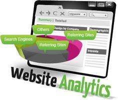 Website Analytics Il nostro Website Analytics è uno strumento analitico professionale per webmaster in grado di aprire le porte a nuove opportunità