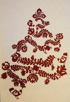 """Kis """"előkarácsony"""" Ma ez ötlött az eszembe :) és késztetést éreztem arra, hogy le is rajzoljam. Nem igazán a fotózásról szól de szeretném megosztani Veletek! Közelgő karácsony alkalmából is. Még nem találkoztam hasonló ötlettel... Remélem nincs... :) :) Miamia képe."""