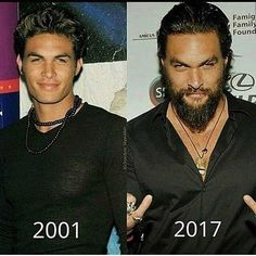 Talk about better with age