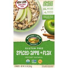 Simplynature Organic Tropical Mango Passion Granola Cereal