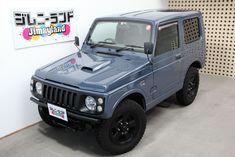 s-032 Suzuki Jimny, Katana, Old Cars, Samurai, Jeeps, Suzuki Cars, Samurai Warrior