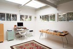 An Art Lover's Harmonious Home