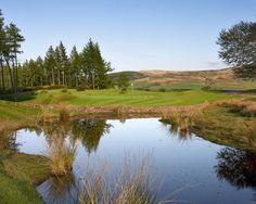 Gleneagles PGA Centenary - Golf Scotland | Scottish Golf Vacations | Luxury Scotland Golf Vacations Golf Scotland