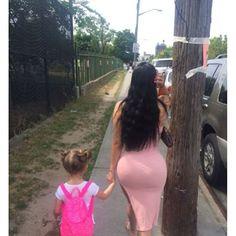 ✌️ taking my niece shopping