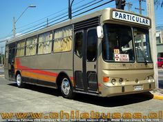 Busses, Chile, Benz, Trucks, Vintage, World, Classic Cars, Tying Knots, Transportation