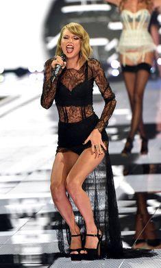 Taylor Swift Hot, Estilo Taylor Swift, Taylor Swift Style, Swift 3, Manequin, Taylor Swift Pictures, Le Jolie, Elsa Hosk, Victoria Secret Fashion Show