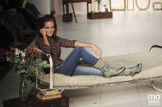 Marcel Calzados en Itaú MoWeek, Invierno 2012. Foto: Pazos Landarín #fashion #uruguay
