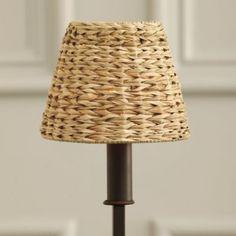 Ballard designs knock off seagrass lamp shade decor crafts ballard designs knock off seagrass lamp shade decor crafts country chic and lampshades aloadofball Gallery