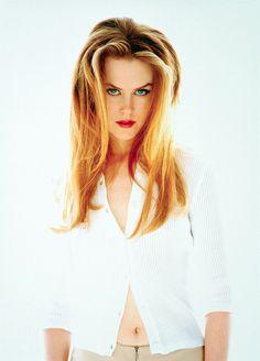 Nicole Kidman Definitely better as a redhead Nicole Kidman, Keith Urban, Most Beautiful Women, Beautiful People, Celebrity Photography, Wild Hair, Jolie Photo, Models, Hollywood Celebrities