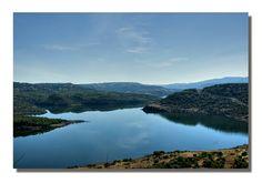 Lago Omodeo