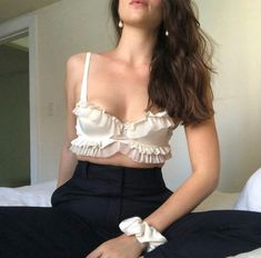 ˗ˏˋ zayˎˊ˗ - Source by summer outfits for women Summer Outfits, Cute Outfits, Girly Outfits, Fashion Outfits, Womens Fashion, Fashion Tips, Fashion Fashion, Frock Fashion, Fashion Mask
