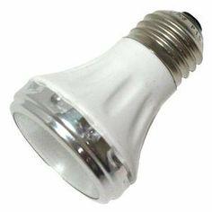 Sylvania 59036 - 75PAR16/CAP/NSP10 - 75 Watt PAR16 Narrow Spot Light Bulb by Sylvania. Save 36 Off!. $11.53. 75 watt 120 volt PAR16 Medium Screw (E26) Base 2,950K Designer Narrow Spot Capsylite Halogen Incandescent Sylvania Light Bulb
