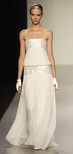 Vestidos de madrina vitorio y luchino