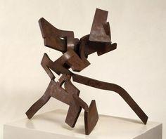 Rumor de Limites #4 - Eduardo Chillida 1960