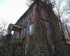 Haunted Halloween House 1 | Flickr - Photo Sharing!